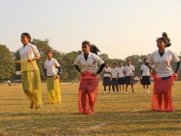 2013 Shantiniketan