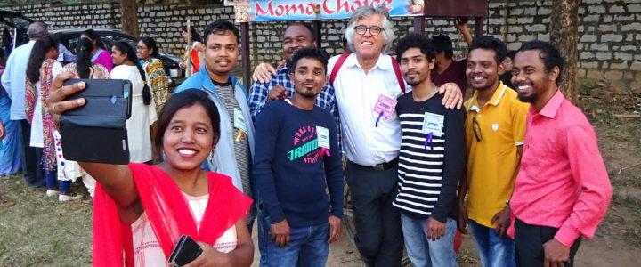 Mitgliederreise nach Indien