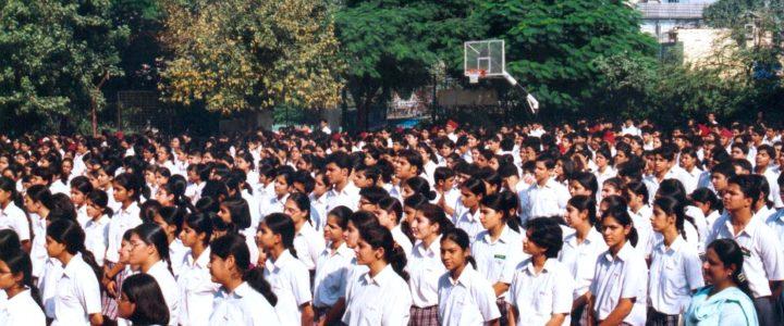 2003 – Delhi –